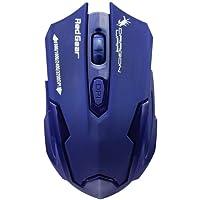 Dragonwar Emera ELE-G11 3200 DPI Gaming Mouse (Dark Blue)