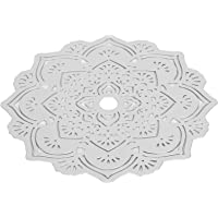 Flower Metal Cutting Dies, Metal Cutting Die, A Long Service Life Durable Accurate School Home for DIY Card