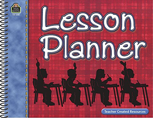 Pdf Teaching Lesson Planner