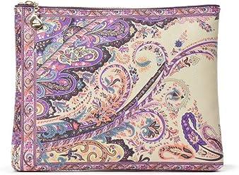 373fc719e3 Etro Women's 1E3802790400 Multicolor Pvc Cover