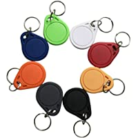YARONGTECH 13.56mhz rfid fob MIFARE Classic 1K Work with RC522 (pack of 10)