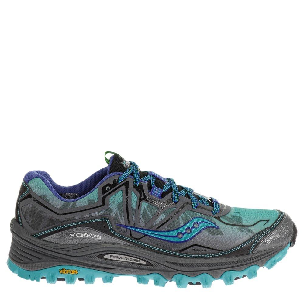 072d7a28 Saucony Women's Xodus 6.0 Trail Running Shoe