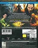 47 Ronin (3D+2D) Steelbook (2BLU-RAY) Keanu Reeves, Hiroyuki Sanada, Ko Shibasaki
