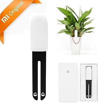 Original XIAOMI MI Plant Flower Care Versión Europea Tiempo real Sensor para Interior y Exterior,