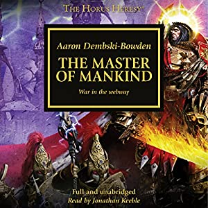 The Master of Mankind Audiobook