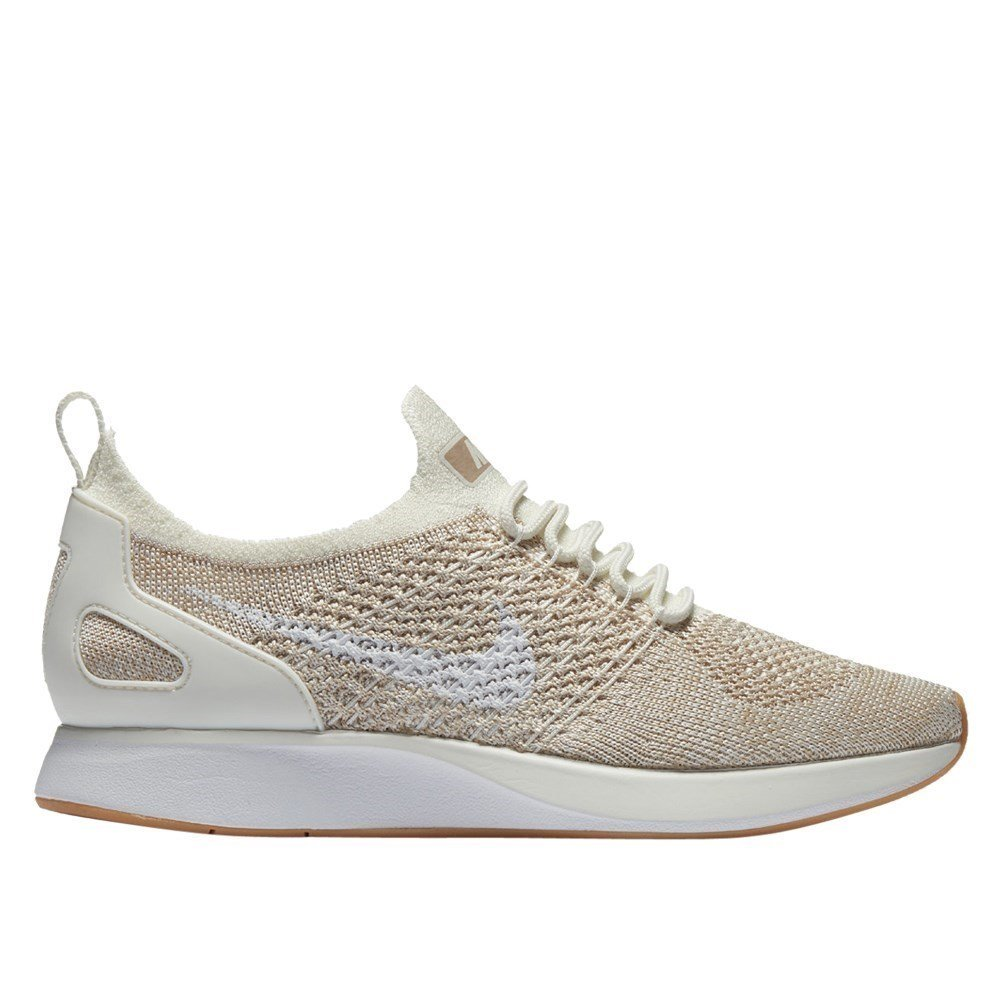 c34fbc56f4501 Galleon - Nike Air Zoom Mariah Flyknit Racer Womens s Shoe Sail White Gum  Aa0521-100 (8.5 B(M) US)
