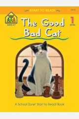 The Good Bad Cat (Start to Read!®) Kindle Edition