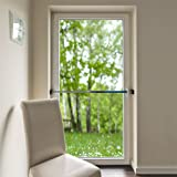 ALLEGRA Sicherungsstange Fenstersicherung Türsicherung Einbruchschutz Fensteralarm 101-175cm