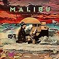MALIBU [国内仕様盤 / 帯・解説付き](ERECDJ218)