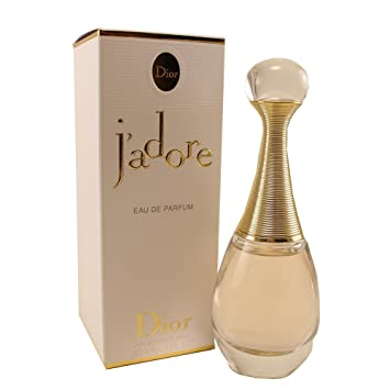 Amazoncom Jadore By Christian Dior For Women Eau De Parfum
