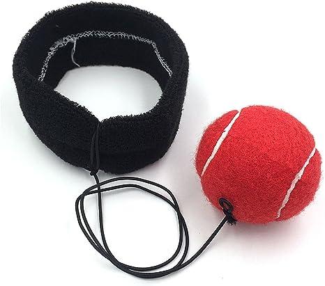 eruptionus lucha bola 1 x Bola de cuerda equipo de pelota de boxeo ...