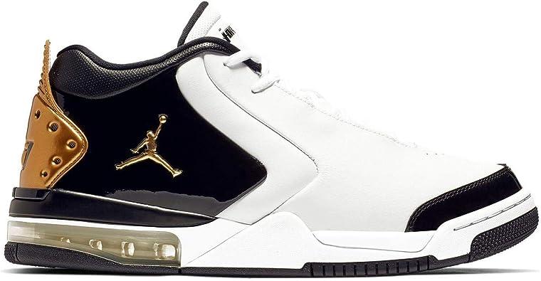 Jordan Air Big Fund Chaussures de Basket Ball pour Homme