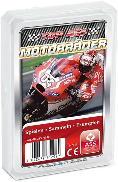 SA Ass Altenburger 22571292/Top Motos Jeu