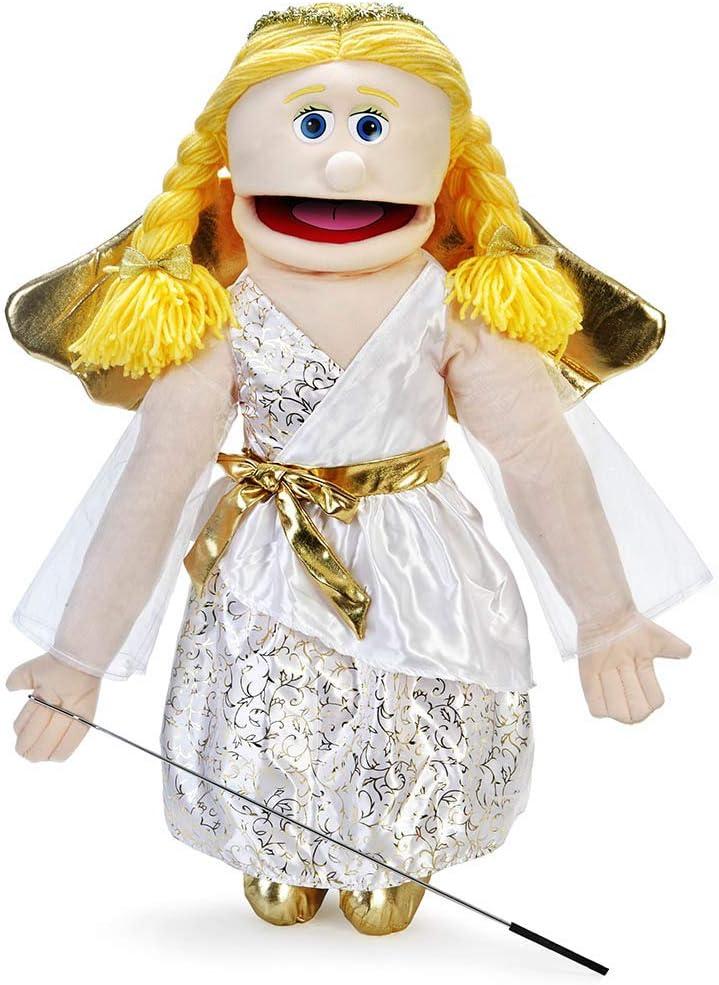 Bible Character 14 Angel Hand Puppet