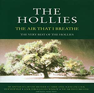 Air That I Breathe: Best of
