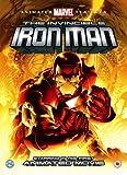 The Invincible Iron Man [DVD]