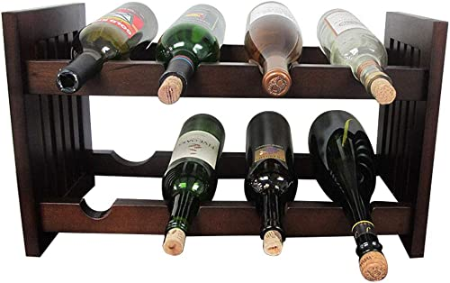 D-Art Old Country Wine Rack