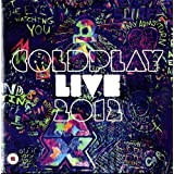 Coldplay: Live 2012(CD/DVD) [Explicit]