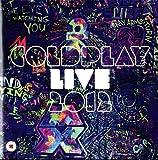 Coldplay Live 2012 [CD+DVD--CD Case]