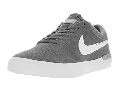 finest selection 7477c 08ecb Nike SB Koston hypervulc, Chaussures de Skate Homme, Gris (Cool White-Wolf