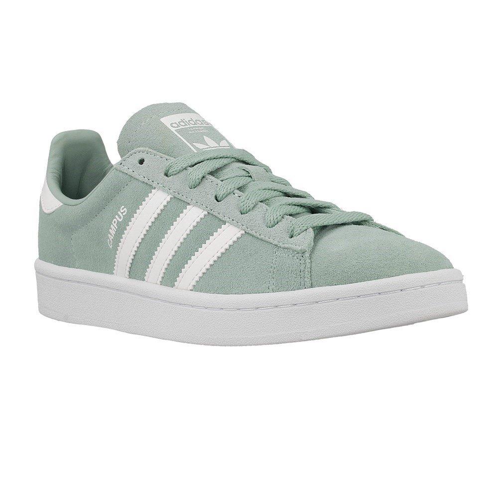 adidas Campus J - BY9578 - Color Grey - Size: 5.5