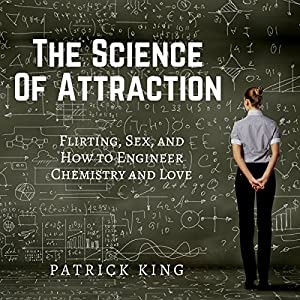 The Science of Attraction Hörbuch