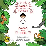 img - for Samad in the Forest (Bilingual English-Yoruba Edition) book / textbook / text book
