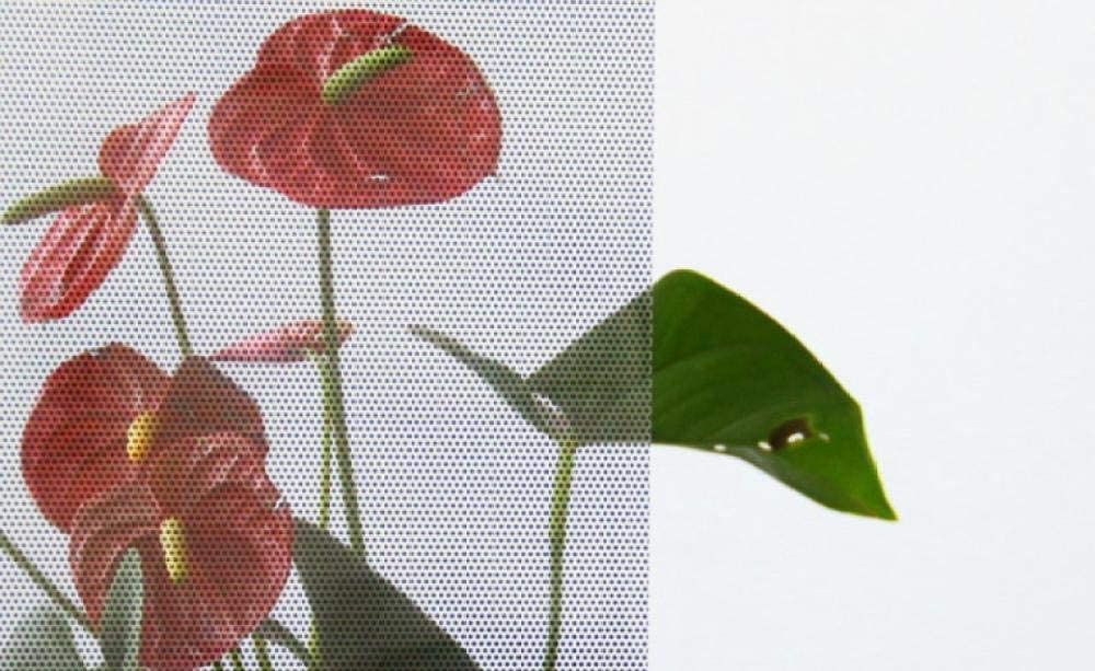 80Cm A Trav/és De La Pierna 2M Colores De Grado Superior Autoadhesivos Decorativos Ventana Pel/ícula Adhesivo De Vidrio Punto Negro Vinilo para Ventana Ancho 45Cm 60Cm 50Cm 70Cm