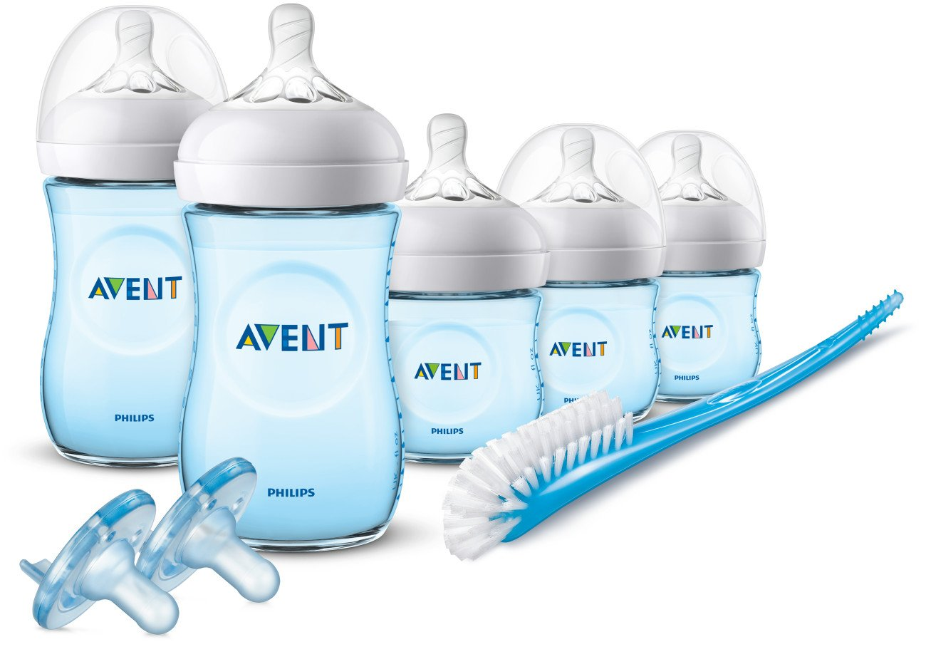 Philips Avent Bottle Set