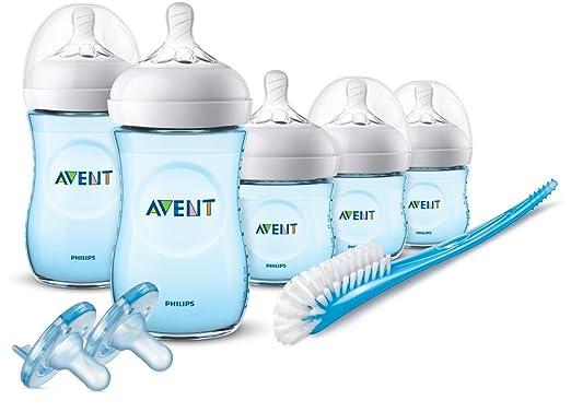 Amazon.com: Philips Avent - Set de botella de regalo para ...