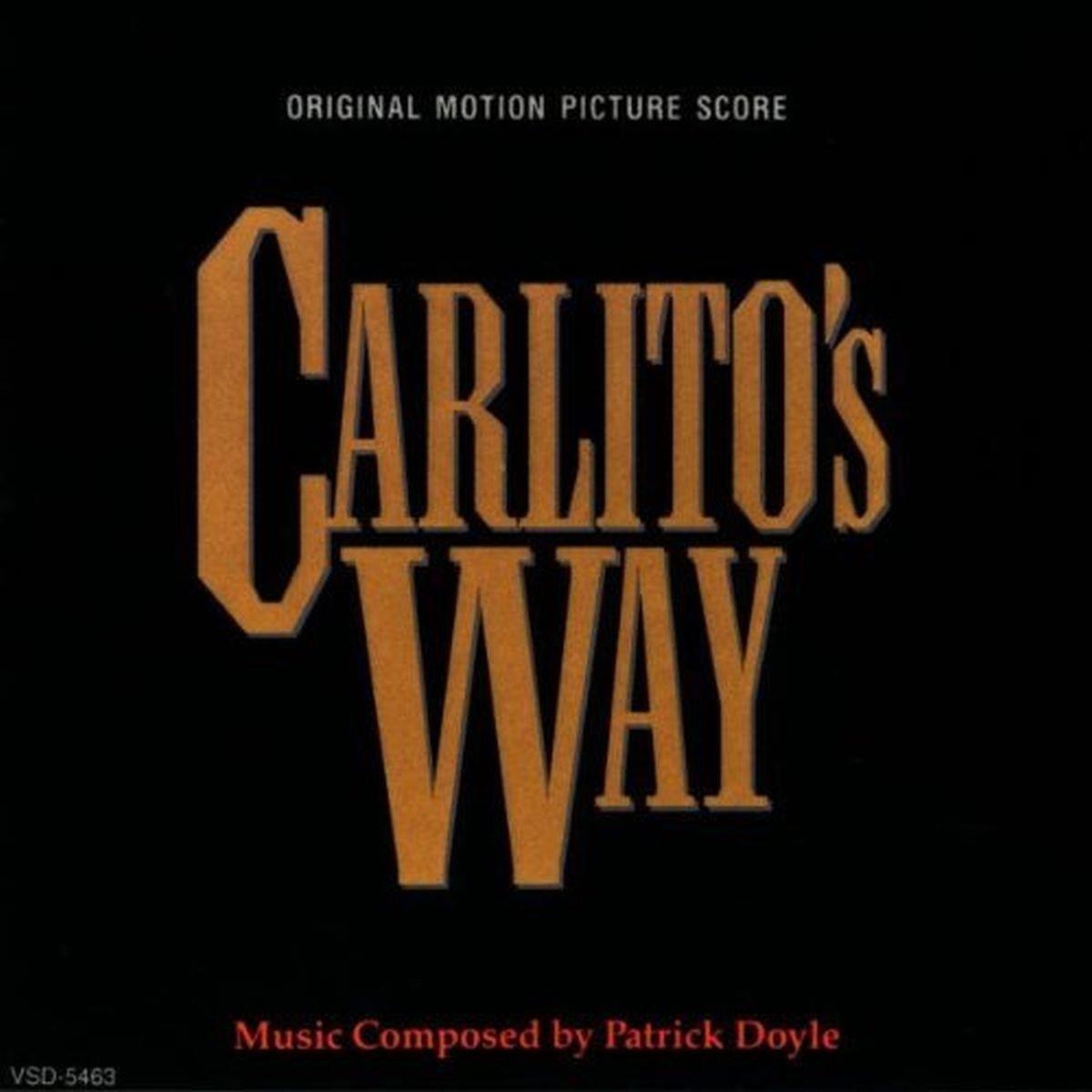 Carlito's Way - Amazon.com Music