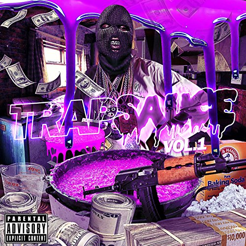 Trap Sauce, Vol. 1 [Explicit]