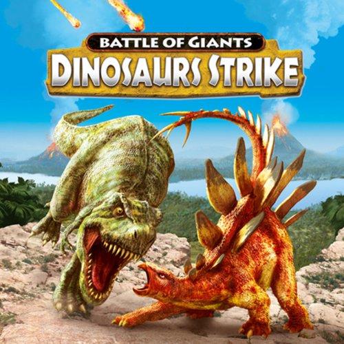 Battle of Giants: Dinosaurs St...
