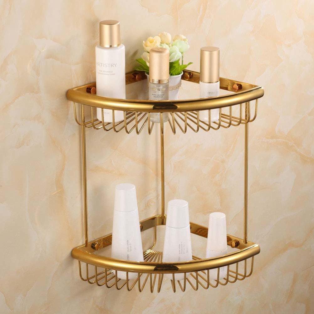 70%OFF HUIJNJIY Corner shower racks,Bathroom racks,Bathroom shelf ...