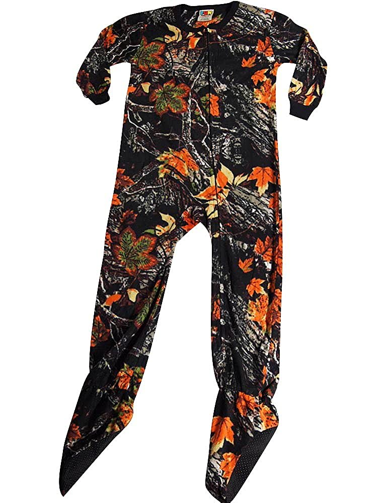 FUN FOOTIES Boys and Girls Cozy and Fun Printed One Piece Footed Blanket Sleeper