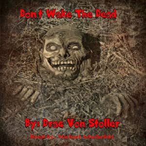 Don't Wake the Dead Audiobook