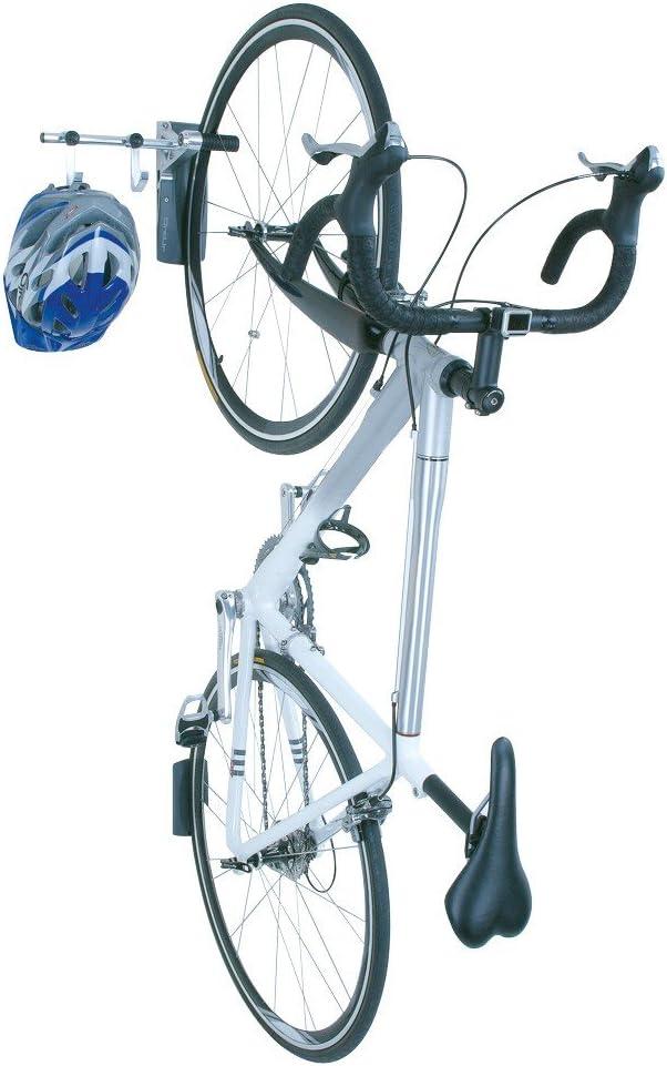Topeak OneUp Wall Rack Wall Mount Premium wall mount for bikes