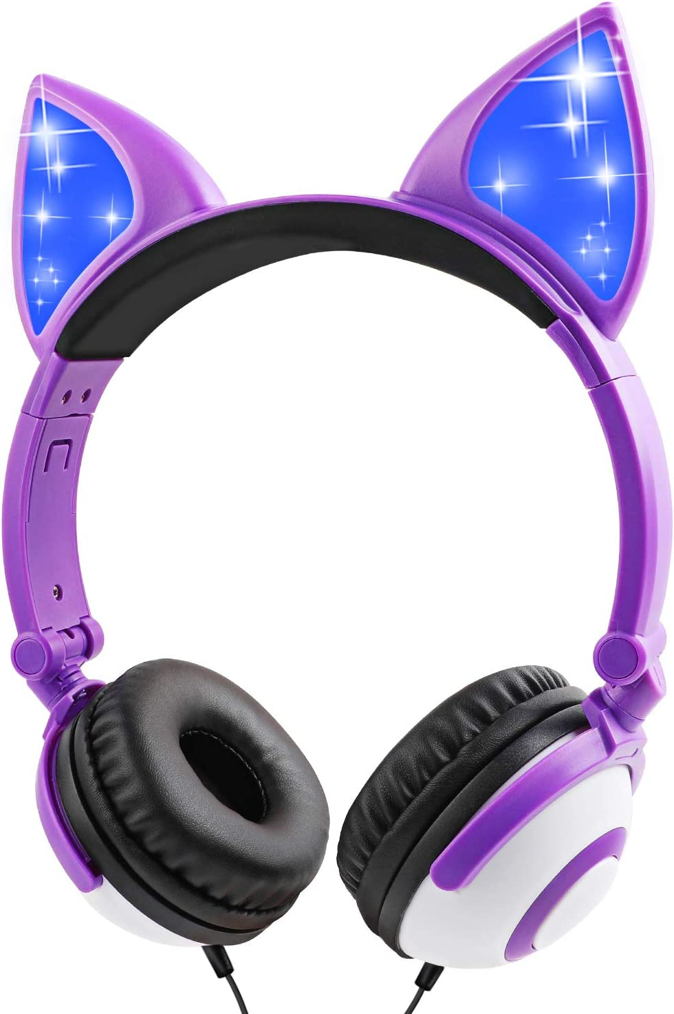 Kopfhörer Kinder Sunvito Kopfhörer Mädchen 85db Elektronik