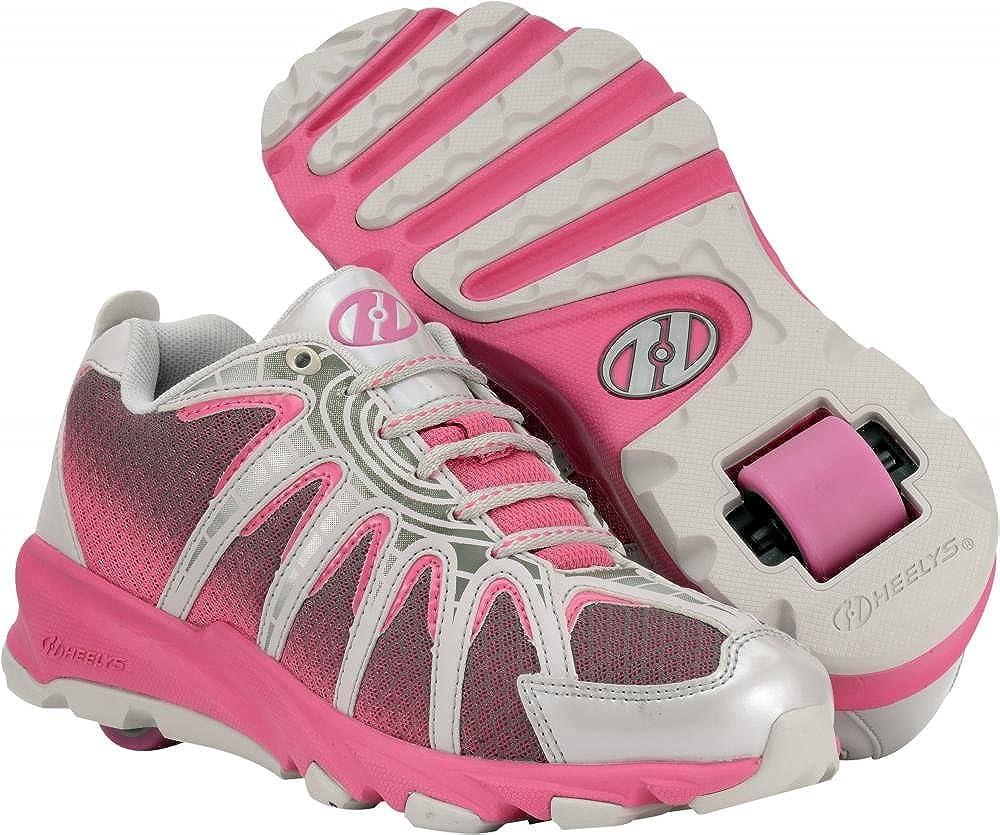 Heelys Sonar Junior Skate Shoes Size 13