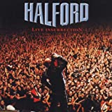 Halford: Live Insurrection (Audio CD)