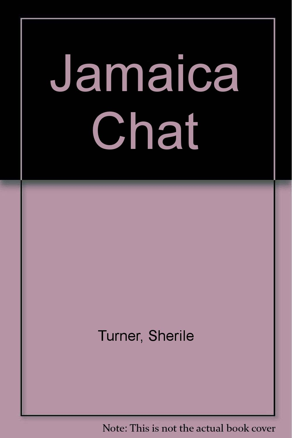 Jamaican chat line
