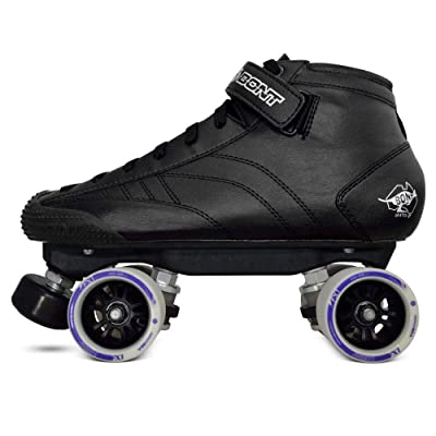 Bont Skates | Prostar Roller Derby Skate Package | Indoor Quad Speed | Vegan Friendly | Youth - Adult : Sports & Outdoors