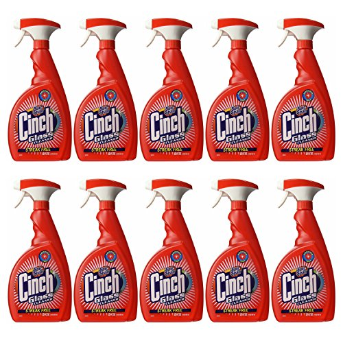 Spic & Span 00202 Cinch Cleaner - 32 Fl. Oz., Pack of 10 by Spic And Span