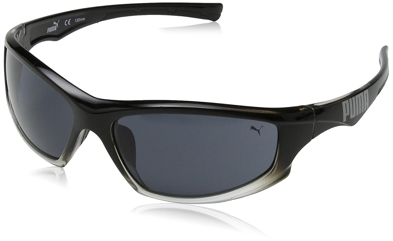 Puma PU14708 Gafas de sol, Schwarz, Talla única para Hombre ...