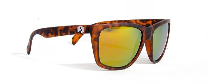 Gafas de sol by Rheos Gear – sapelos (polarizadas, de pesca, buceo,