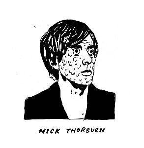 Nick Thorburn