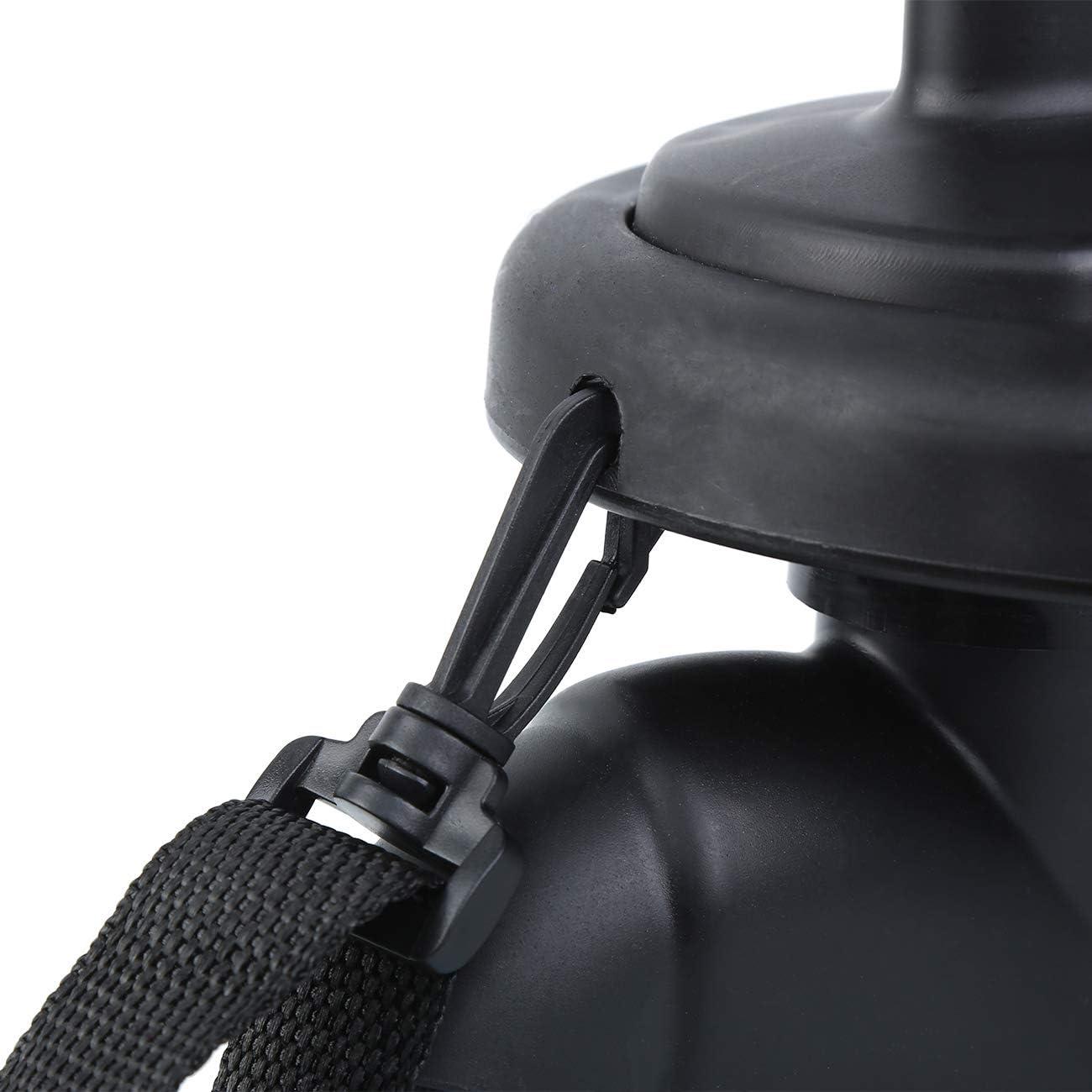 Honhill Mini Buggy Board con asiento Cochecito para el Segundo ni/ño Pedal Auxiliar Conector extra/íble Asiento y montaje azul