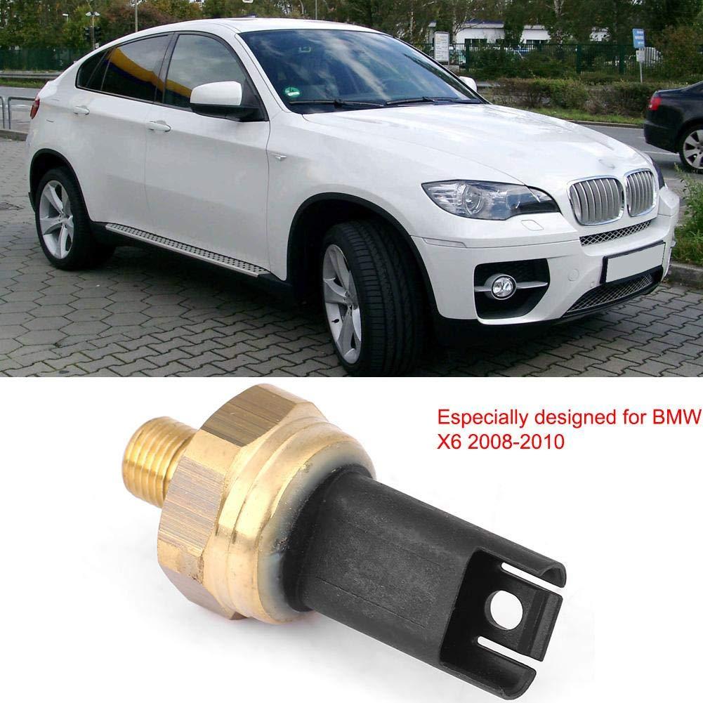 13537614317 Car Low Pressure Fuel Pipe Sensor for BMW 1 3 5 6 SERIES X6 Fuel Pipe Sensor