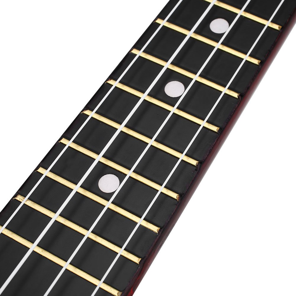 Forfar Ukulele Hawaii Guitar 21 inch by ForFar (Image #5)