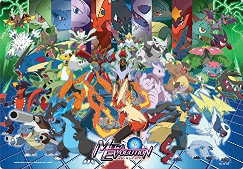 rompecabezas-de-40-piezas-de-los-ninos-de-Pokemon-Pokemon-XY-Mega-Plomo-rompecabezas-para-ninos